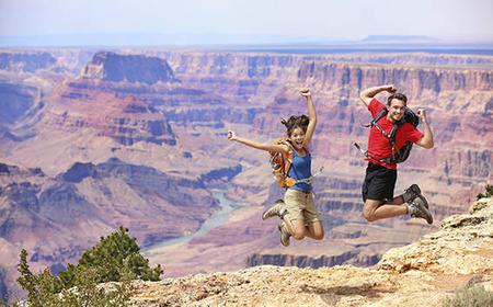 Grand Canyon Explorer: Ruins & Volcanoes From Flagstaff