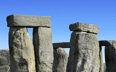 Stonehenge, Bath & Cotswolds Full-Day Tour From London