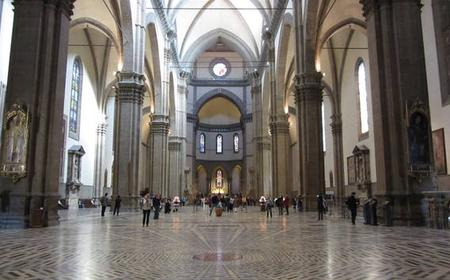 Florence: 30-Minute Guided Tour of Florence Duomo