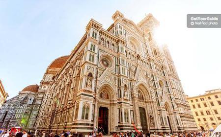 Florence Walking Tour of Historical Center