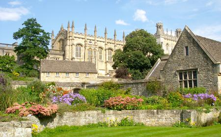 2-Day Cotswolds, Bath, and Oxford Small Group Tour