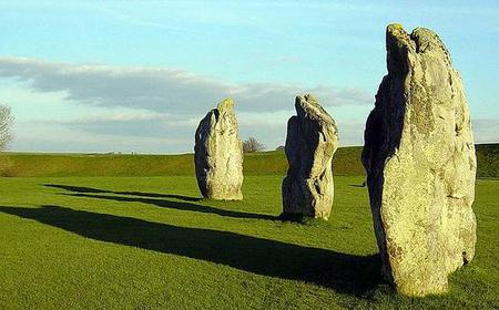 Historic Bath & Avebury: Private Tour From London