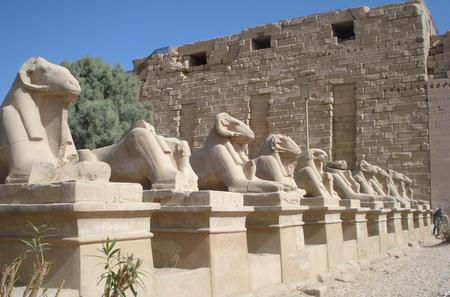 7-Night Luxor and Red Sea Resort Private Tour from Cairo