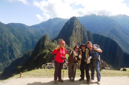 Private Guided Tour in Machu Picchu