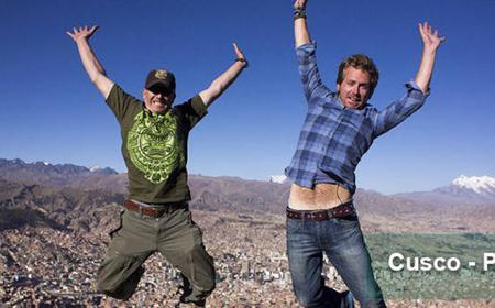 Gay Peru Adventure Tour