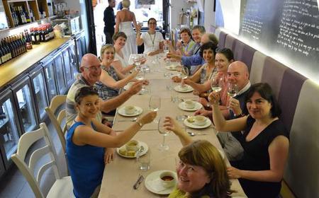 3-Hour Ljubljana Food Tour