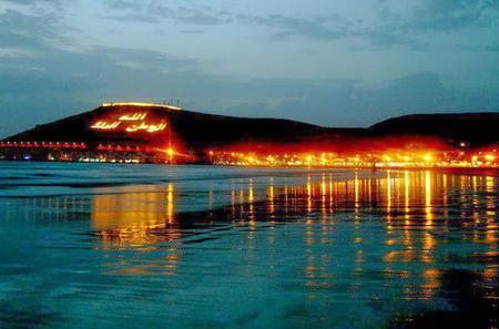 4 Days 3 Nights Agadir City Break