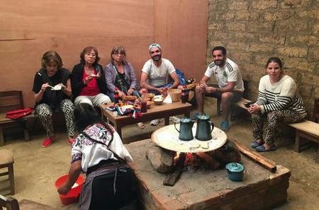 Chamula and Zinacantan Indigenous Villages Tour