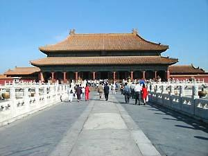Historic Beijing: Forbidden City & Temple of Heaven Tour