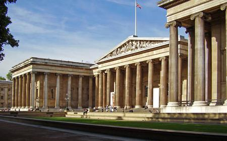 The British Museum Tour: The Ideas That Made Our World