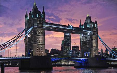 London Welcome Tour: Private Tour with a Local