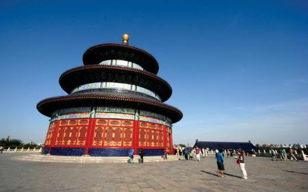 Beijing Insights and Secrets: Small Group Walking Tour