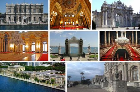 Istanbul Bosphorus Cruise with Asian Side and Dolmabahce Palace