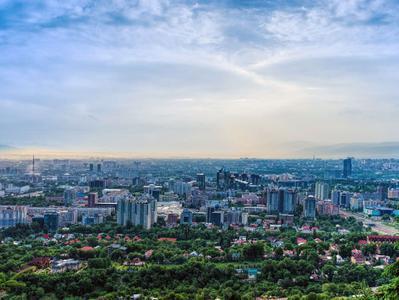 Almaty Private City Tour