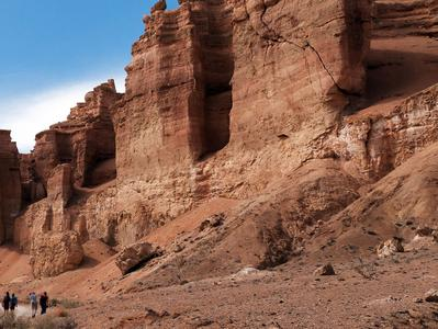 The Charyn Canyon - Private Tour