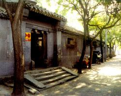 Beijing Day Tour: Capital Museum and Prince Gong's Mansion