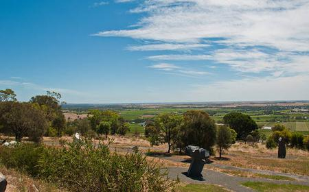 Full-Day Boutique Food & Wine Tour of the Barossa Valley