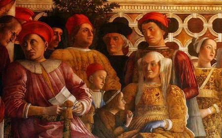 Mantua / Mantova: City Centre and Ducal Palace Tour