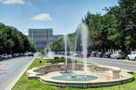 Communist Bucharest Tour
