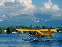 Anchorage Flight Seeing Safari