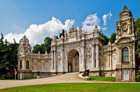 Dolmabahce Palace Half Day Tour Istanbul