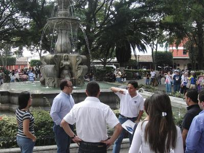Antigua Guatemala and Surrounding Villages Full Day Tour From Antigua