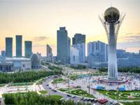 Astana Private City Tour
