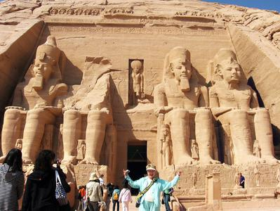 Abu Simbel Temples Private Tour