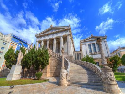 Athens City and Acropolis Half Day Tour