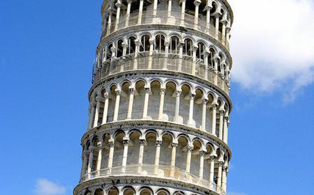 Pisa Low Cost Round Trip