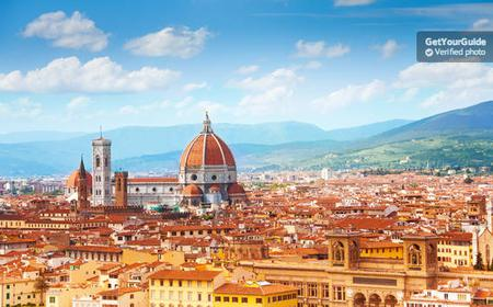 Florence Duomo Complex Ticket and Tour