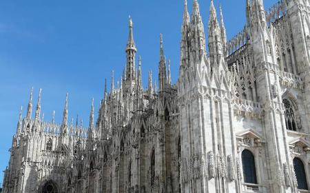 Milan: Book a Local Host