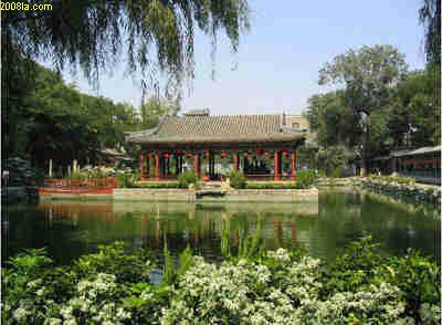 Beijing: Capital Museum & Hutong Local Attractions