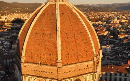 Florence Duomo Skip-the-Line Tour and Bell Tower Access