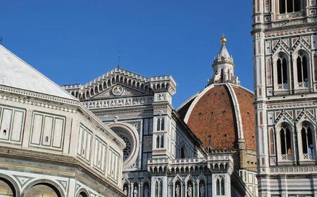 Florence: Duomo Monumental Tour