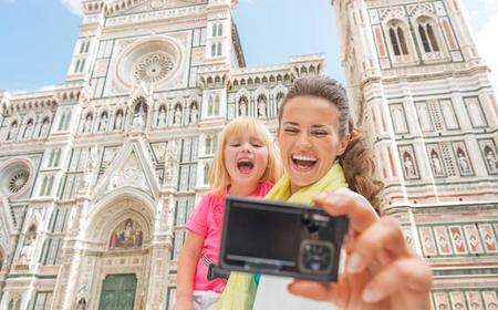 Florence Cathedral & Baptistery Small Group Family Tour
