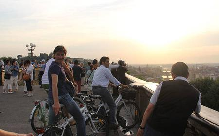 Florence 2.5-Hour Tour by Electric Bike