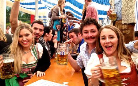 Munich: Springfest 2017
