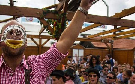 Italy to Oktoberfest 2017