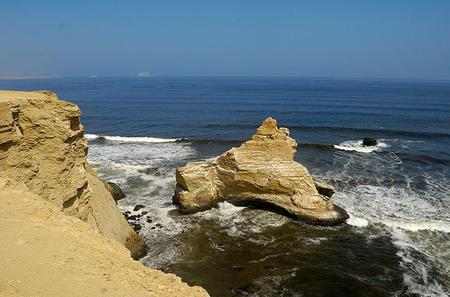 Private Full Day Tour of Paracas from San Martin Port
