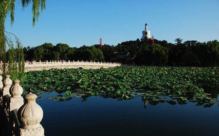 Forbidden City, Jingshan, Beihai Park, Lama Temple