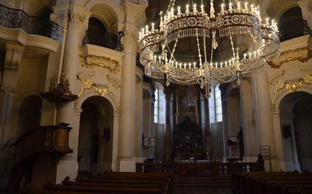 Prag: Altstadttour mit Konzert der klassischen Musik