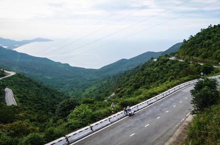 Shore Excursion: Hue City Tour from Tien Sa Port