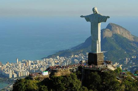 Corcovado Hiking Tour to Christ the Redeemer Statue