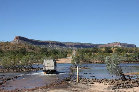 19-Day Perth to Darwin Safari including Monkey Mia, Karijini, Ningaloo Reef and the Kimberley Region
