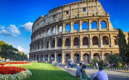 Rome: Private Colosseum & St. Clemente's Basilica Tour
