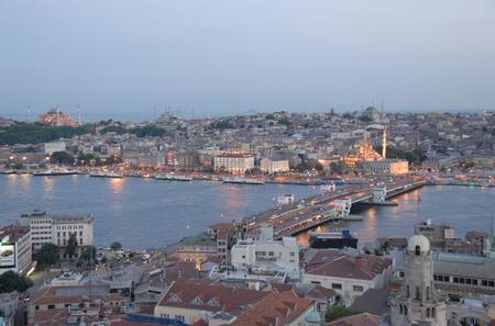 Bosphorus and Golden Horn Full Day Tour in Istanbul