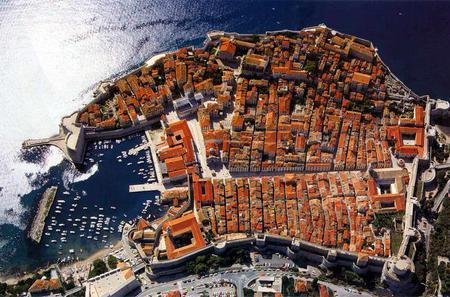 Dubrovnik Day Trip from Makarska Riviera