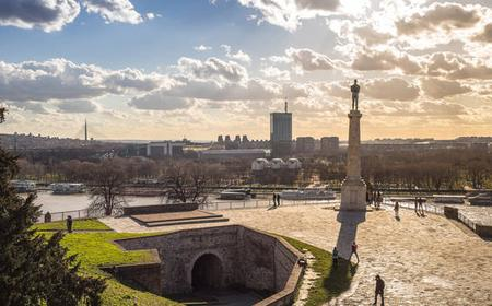 Belgrade Center Sightseeing Tour