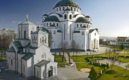 Half-Day City Tour of Belgrade
